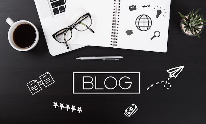 Xây dựng blog cá nhân