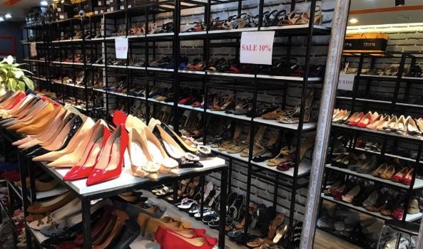 Chọn nguồn hàng giày dép đáng tin cây