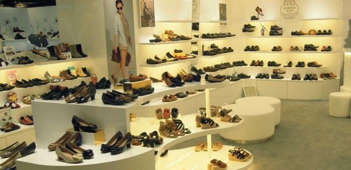 Kinh nghiệm kinh doanh giày dép thành công