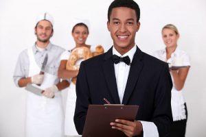 Tối ưu quản lý nhà hàng