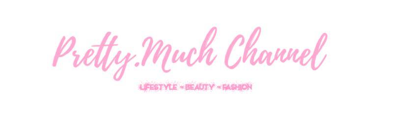blog review mỹ phẩm Pretty.Much Channel