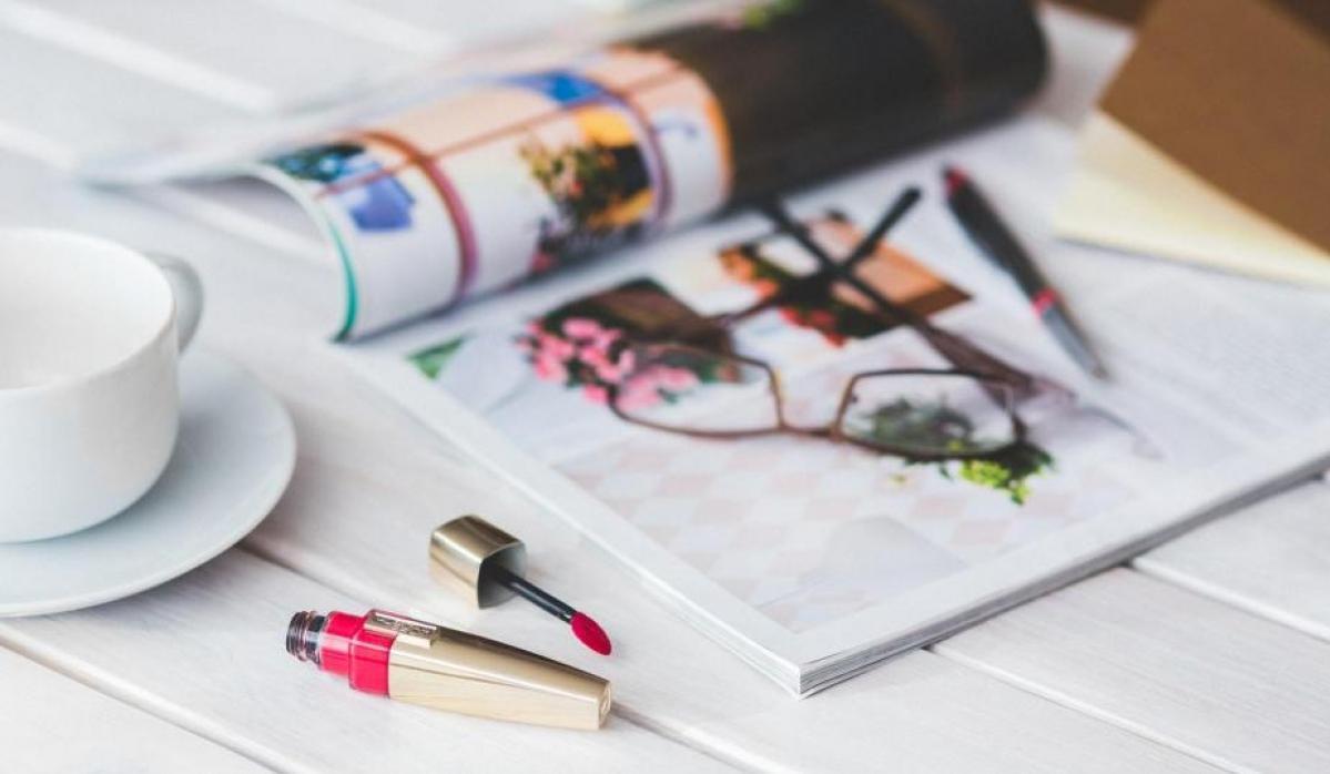 blog review mỹ phẩm là gì?