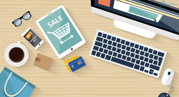 khởi nghiệp kinh doanh online