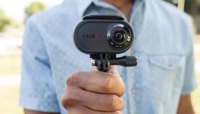 Rylo 360 - Máy quay phim 360 độ nhỏ gọn
