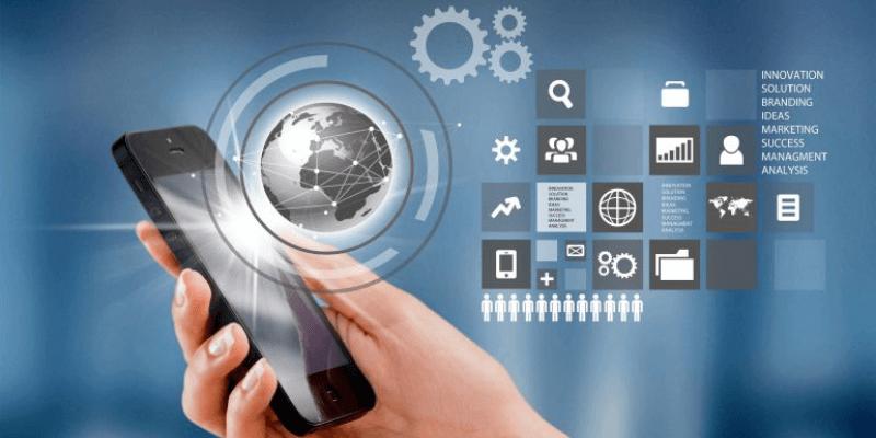 app mobile doanh nghiệp