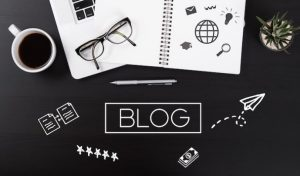 Blog cá nhân