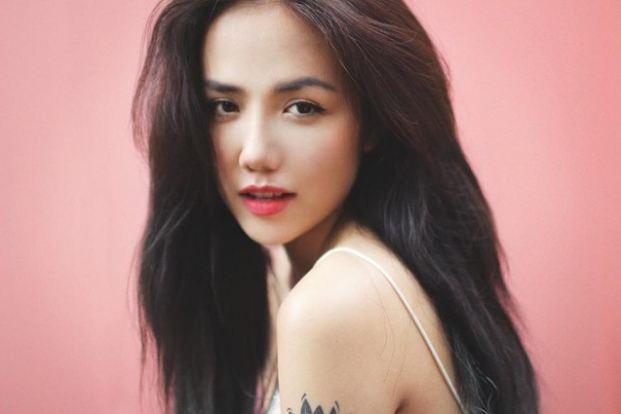 Blogger nổi tiếng - ca sĩ Phương Linh