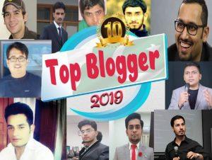 Top 10 blogger nổi tiếng nhất hiện nay