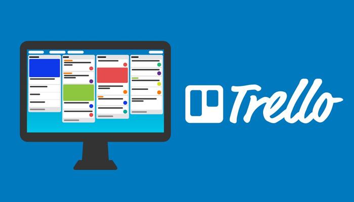 Phần mềm quản lý công việc nhóm Trello