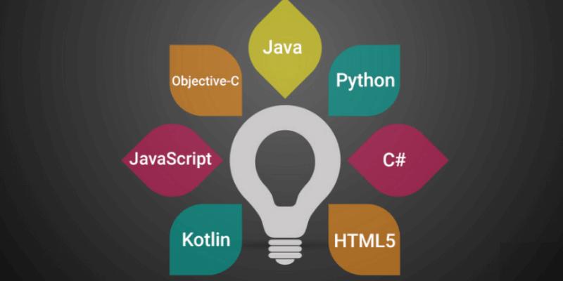 ngôn ngữ lập trình di động