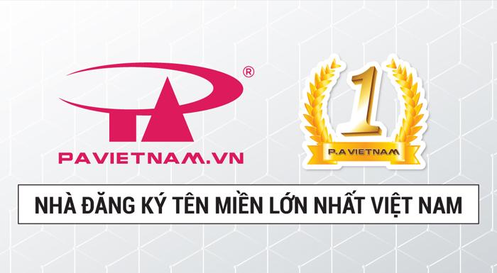 Đơn vị đăng ký, thiết lập HTTPS cho website - PA Vietnam